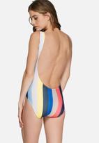 MSH - Stripe one piece