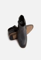 Watson Shoes - Johnty leather boot