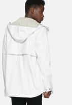 Selected Homme - Iconic rain jacket