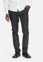 Only & Sons - Cent slim chinos