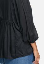 Glamorous - Embroidered tunic