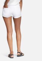Pieces - Just Trish shorts
