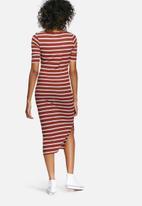 Vero Moda - Henda midi dress