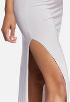 Missguided - Lightweight jersey maxi dress