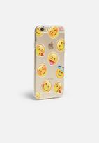 Hey Casey - Smiley's - iPhone & Samsung cover