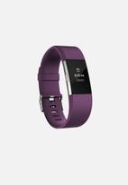 Fitbit - Fitbit charge 2