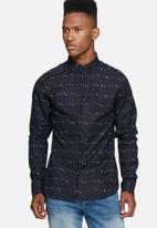 Only & Sons - Sigfred slim shirt