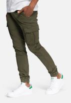 Only & Sons - Tang cargo cuff pant