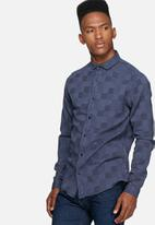 Only & Sons - Sailor slim shirt