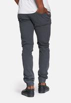 Only & Sons - Tarp tapered cuffed chinos