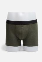 Selected Homme - Jake trunks