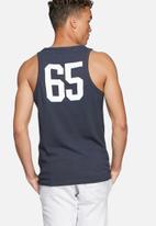 Superdry. - Athletic stars astros vest