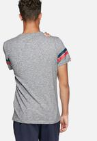 Superdry. - Trackster sprint tee