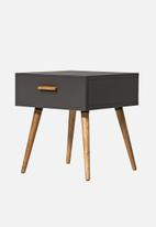 Sixth Floor - Ceuta side table