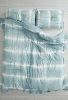 Sixth Floor - Tie dye duvet set