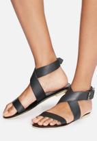 dailyfriday - Dani Leather Sandal