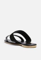 dailyfriday - Amanda Leather Sandal