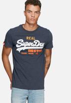 Superdry. - Vintage tee