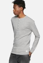 Selected Homme - Iconic henley