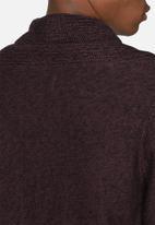 Selected Homme - Bowan shawl cardigan
