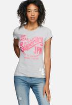 Superdry. - Keep it tee