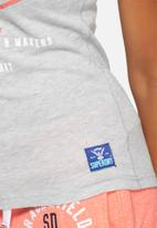 Superdry. - Cutters tee