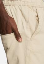 basicthread - Deco Shorts