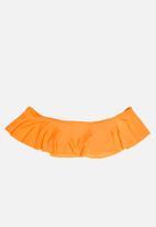 MSH - Off the shoulder bikini top