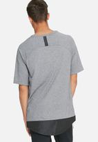 Nike - Bonded knit tee