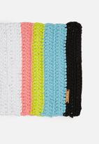 Sew Hooked - Multiple stripe mat