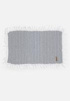 Sew Hooked - Tassel mat