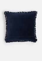 Linen House - Cuba cushion