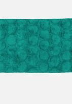 Linen House - Dot bath mat