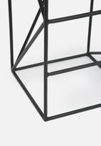 Iltoro - Delphine bar stool