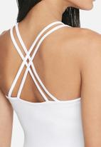 dailyfriday - Double strap cami - 2 pack