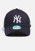 New Era - 9Forty NY Yankees - navy
