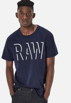 G-Star RAW - Oimin tee