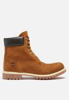 "Timberland - Icon 6"" Premium Boot"