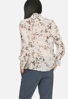 Vero Moda - Ellen smock top
