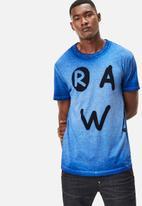 G-Star RAW - Eshje tee