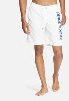 Jack & Jones - Sam swim shorts