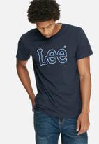 Lee  - Applique tee