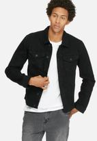 Only & Sons - Chris camp jacket