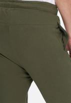 basicthread - Neil slim sweat pants
