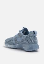 c699698a022d5 Nike W Roshe One HYP BR - 833826-401 - Blue Grey   Ocean Fog Nike ...