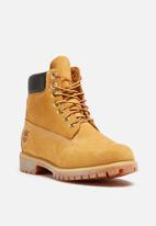 """Timberland - Icon 6"""" Premium Boot"""