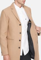 Selected Homme - Casper coat