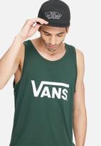 Vans - Classic patch snapback