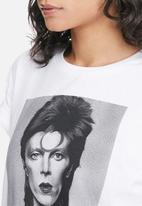 Vintage Lover - David Bowie tee