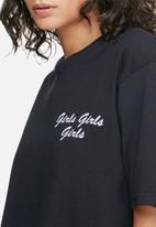 Vintage Lover - Girls tee